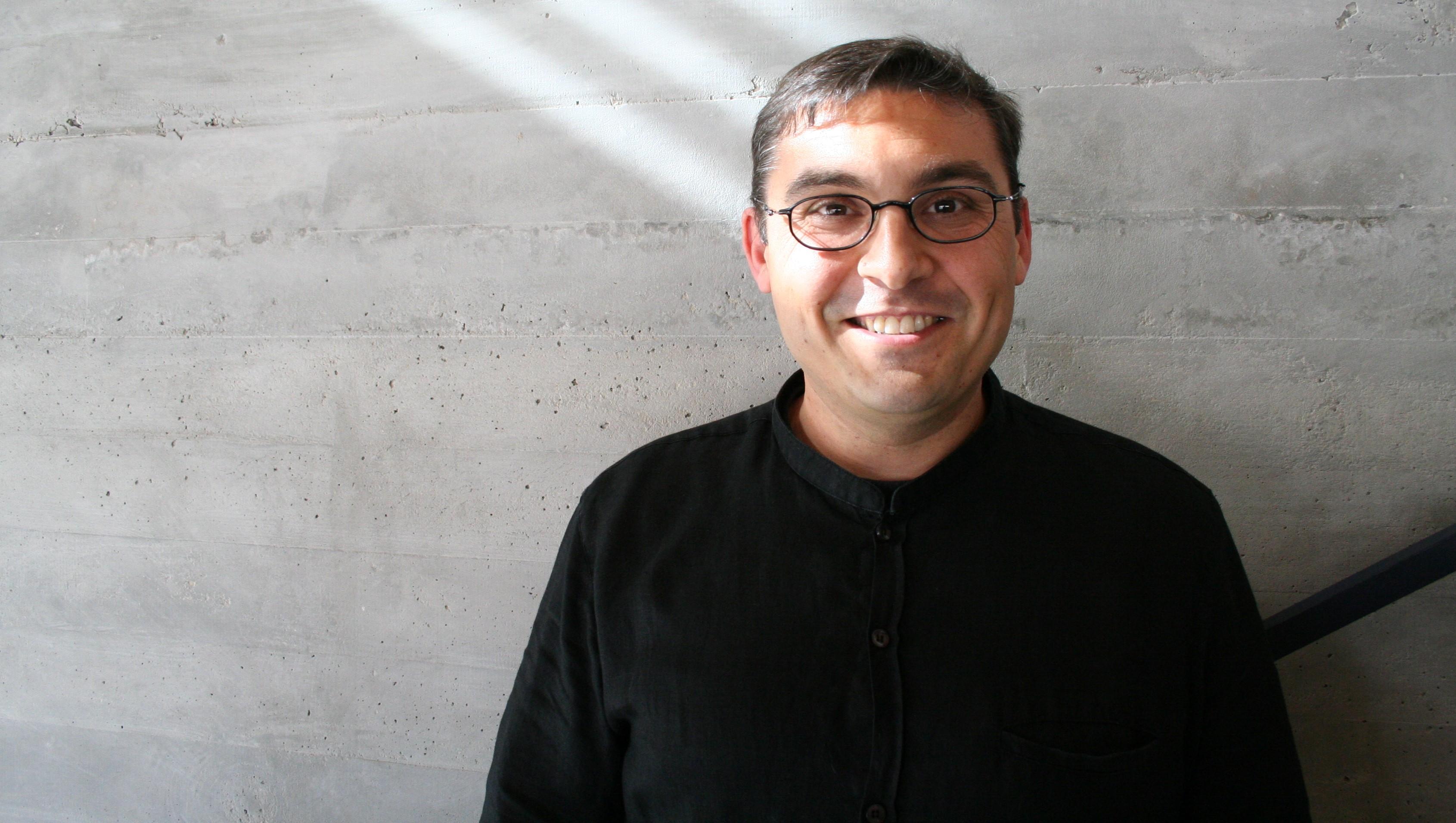 Voro García