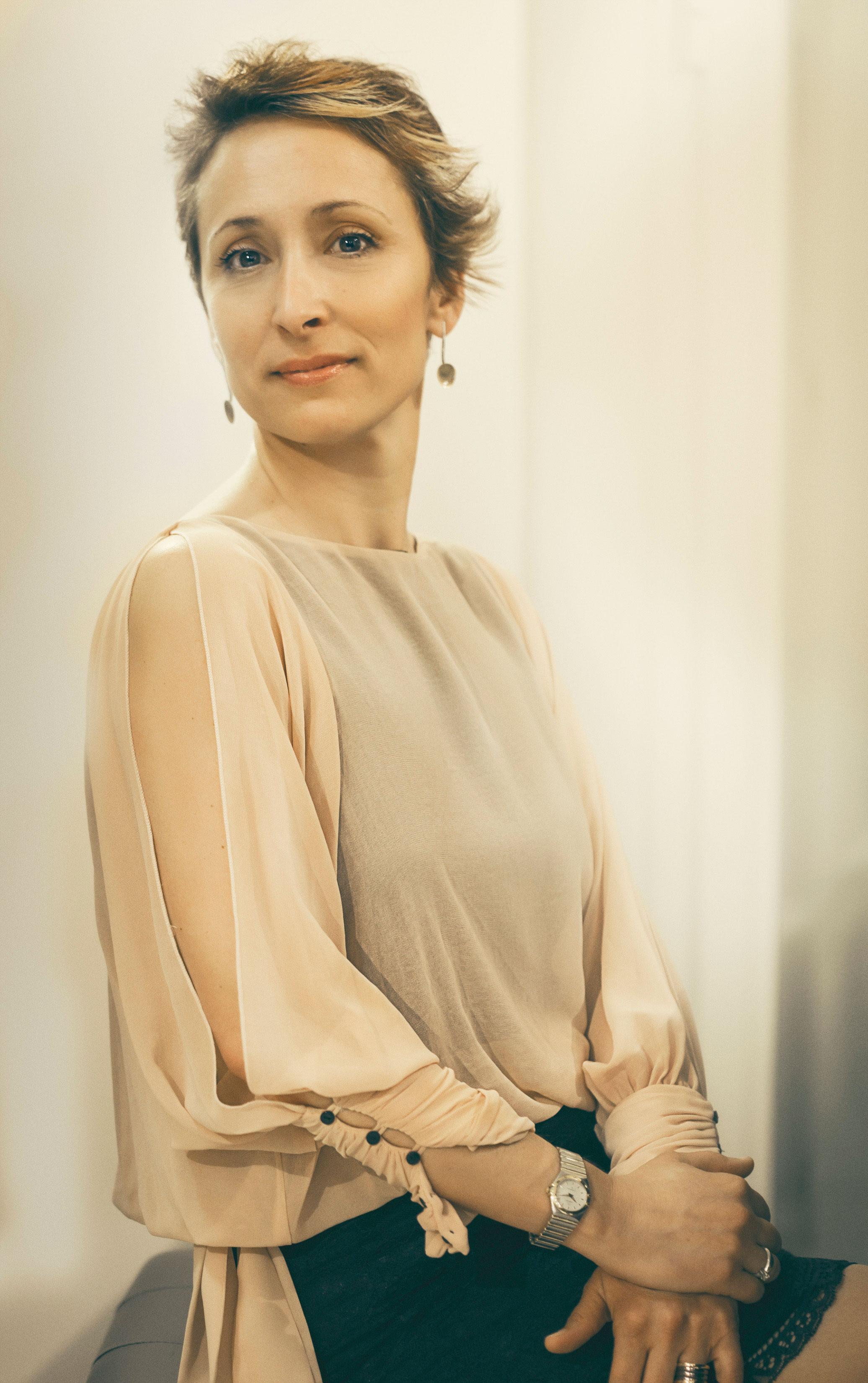 Inés Monreal