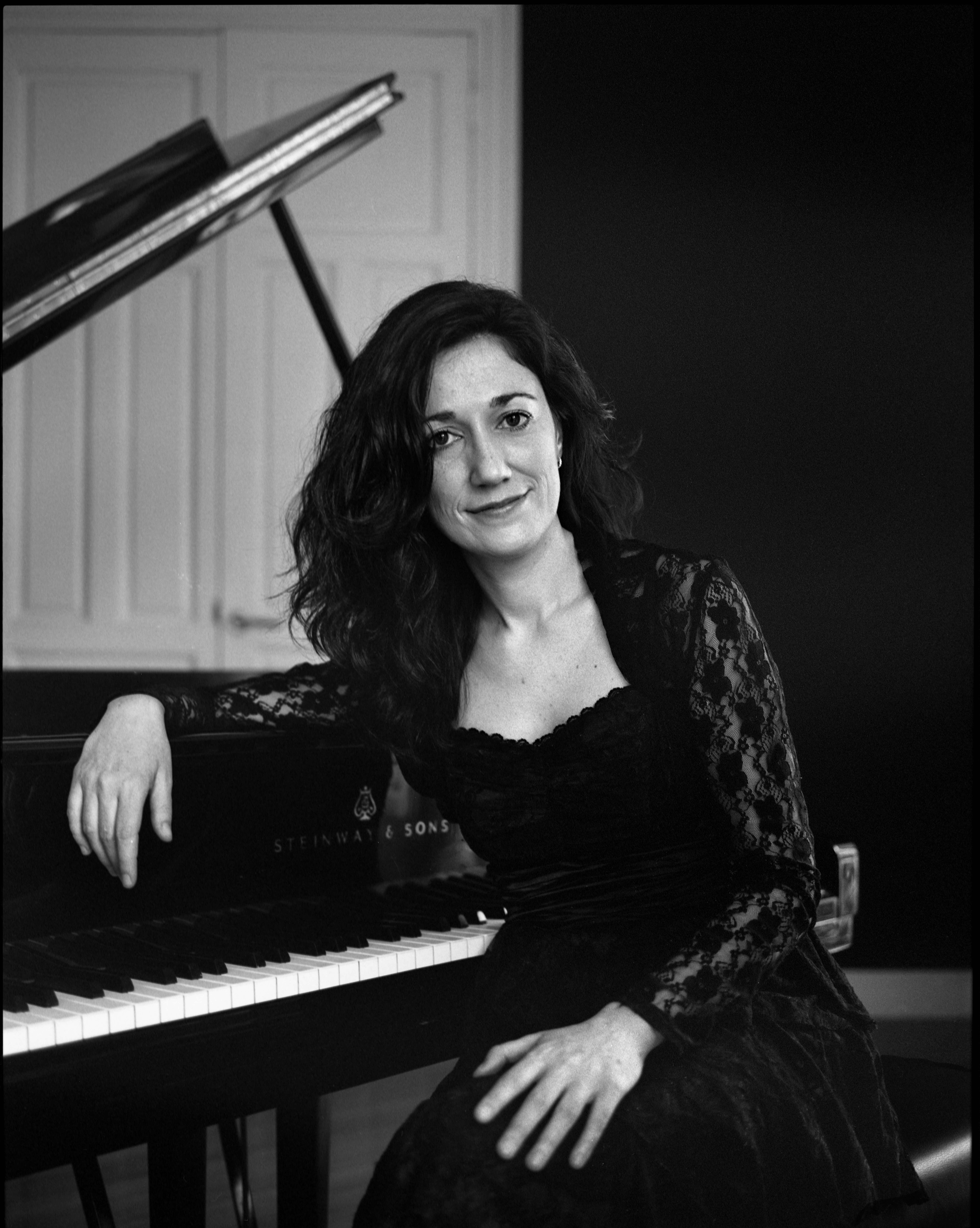 Noelia F. Rodiles
