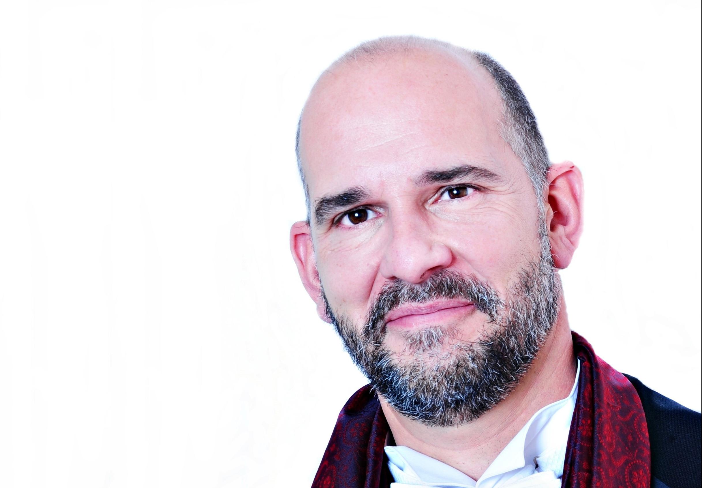 Juan Jesús Rodríguez