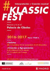 portada klassicfest
