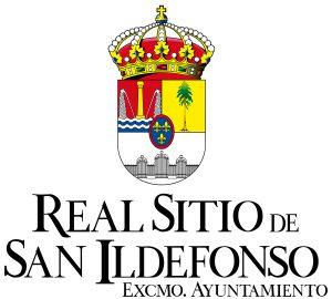 Logo Ayuntamiento La Granja