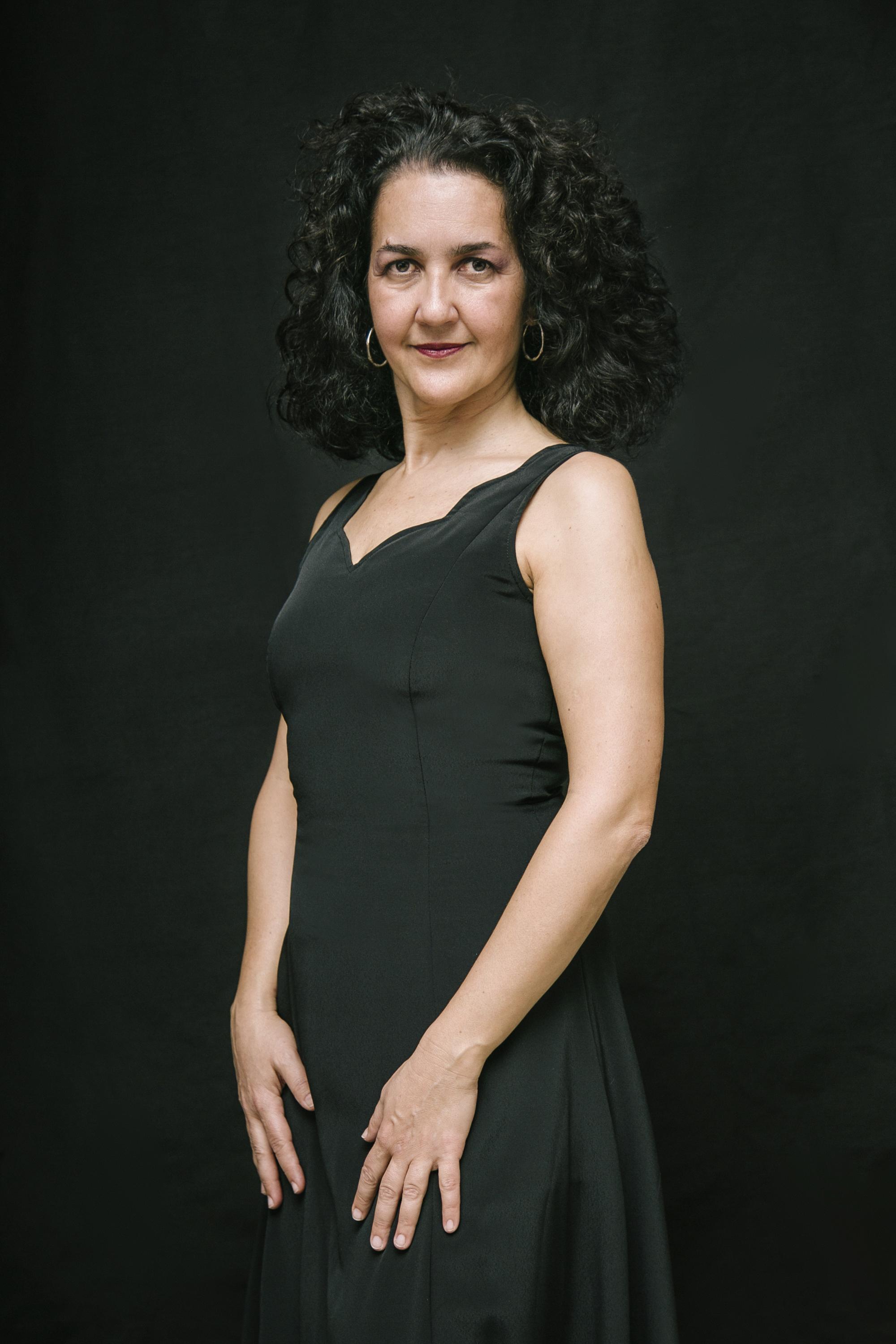 Beatriz del Pozo
