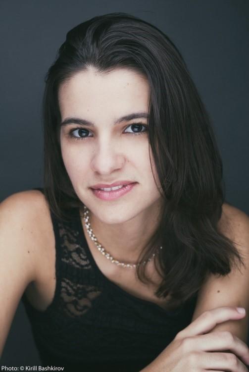 Karla Martínez Rabanal
