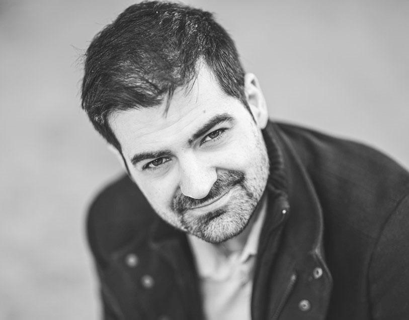 David Moliner Andrés