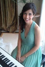Laura Sanz García