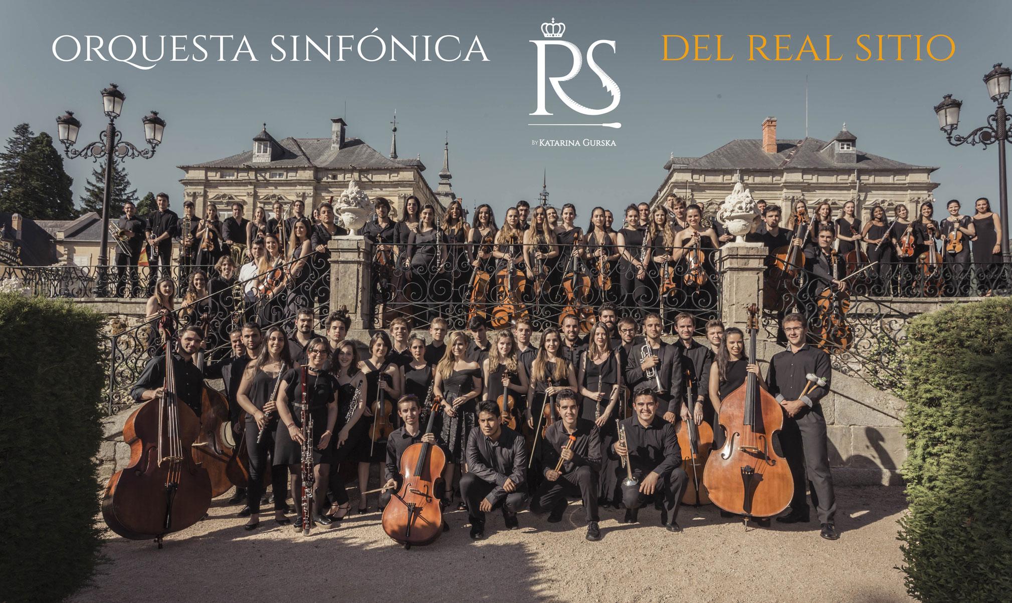 Orquesta Sinfónica del Real Sitio
