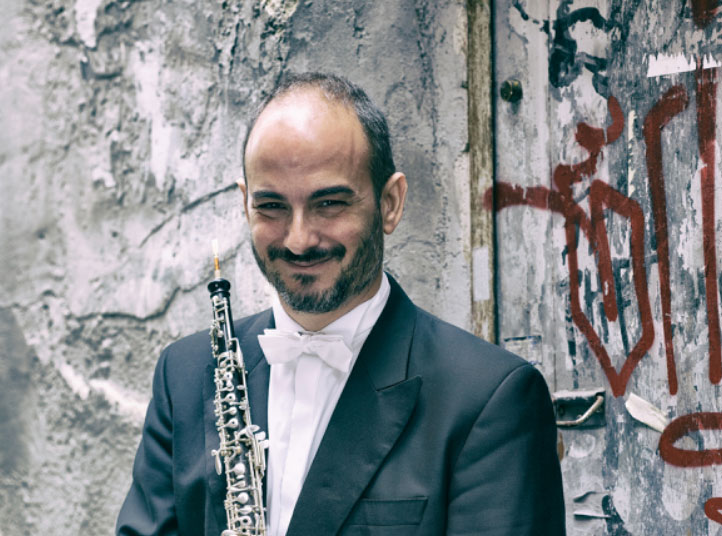 Novedades Educativas - jornada puertas abiertas oboe