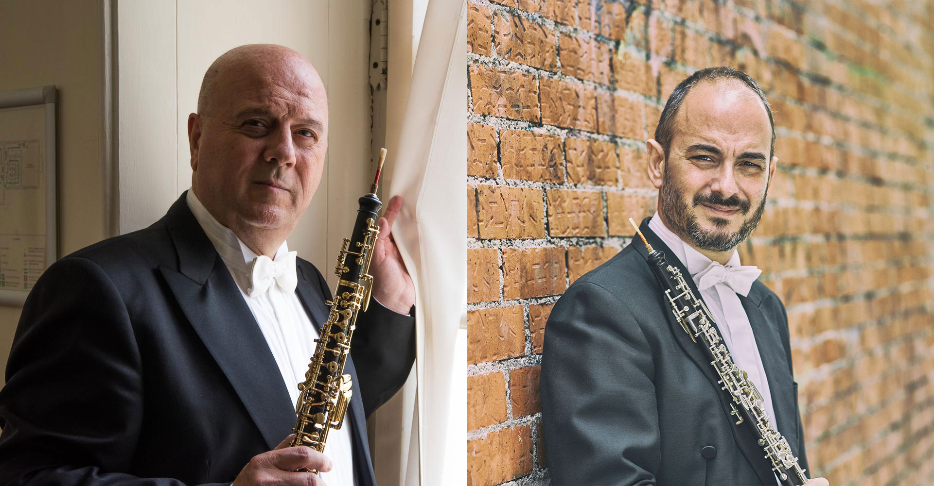 Novedades Educativas - Masterclass Oboe