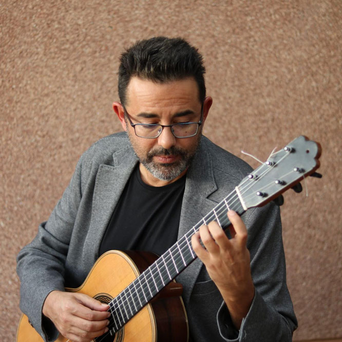 Javier Riba