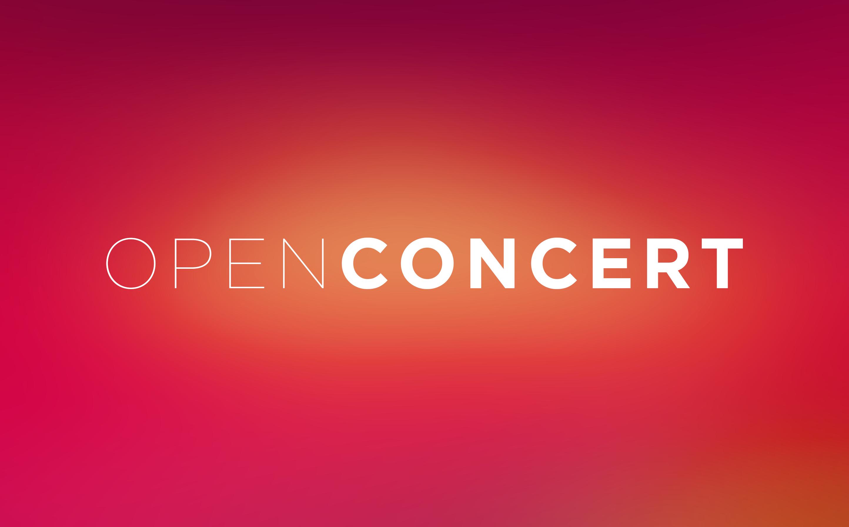 OpenConcert