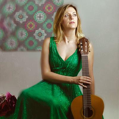 Laura Verdugo