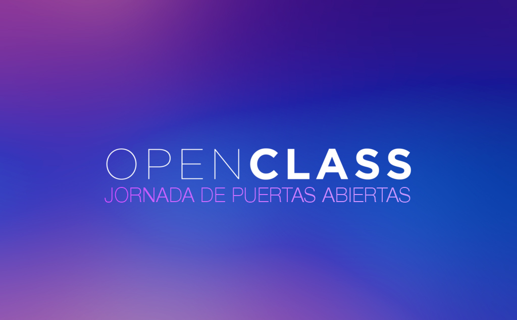 OPENCLASS 20-21
