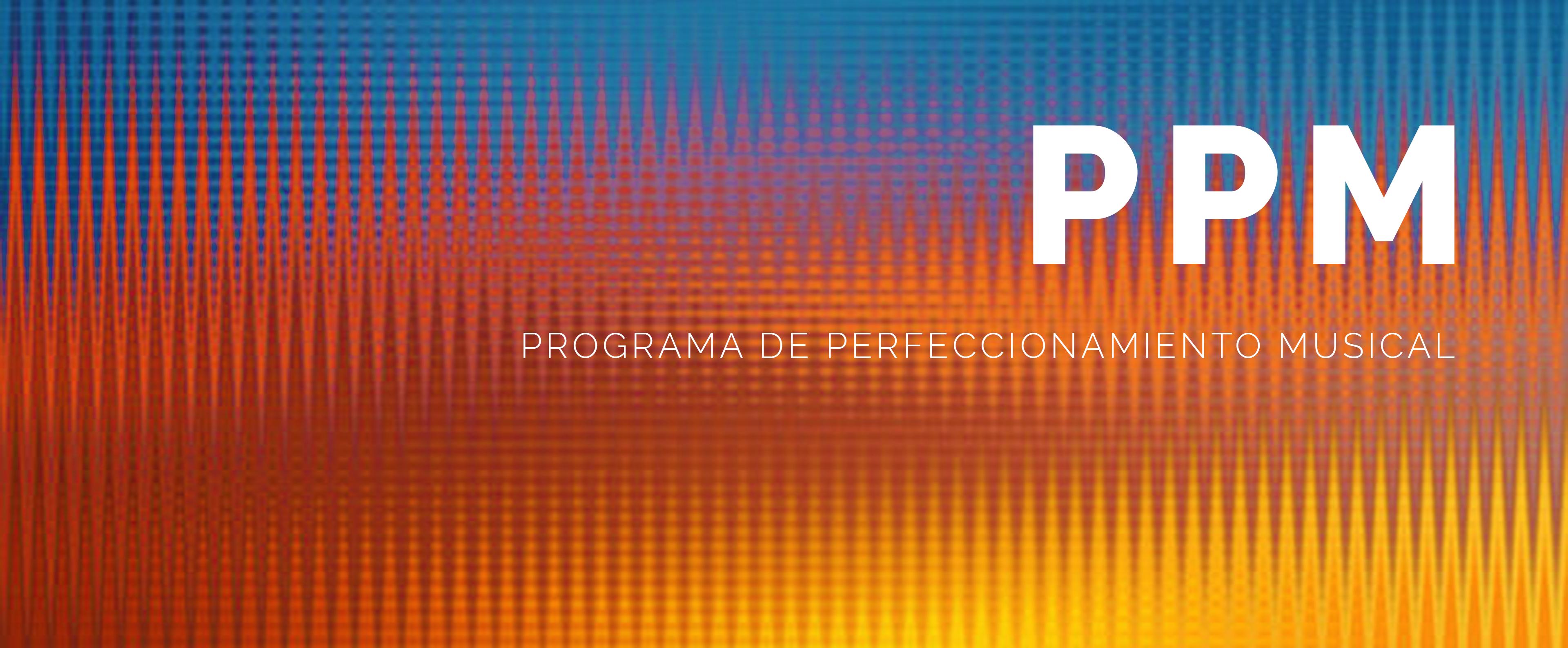 PPM2020—